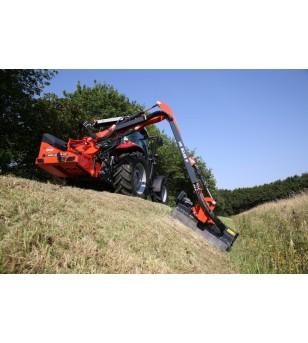 Faucheuse - Débroussailleuse KUHN AGRI-LONGER GII 5045 P